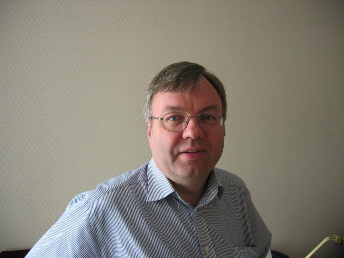 Göran-Grahn-portret