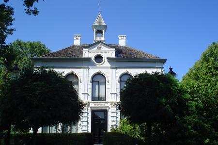 Huis Midwoud