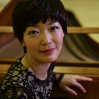 Keiko Mozart CD cover