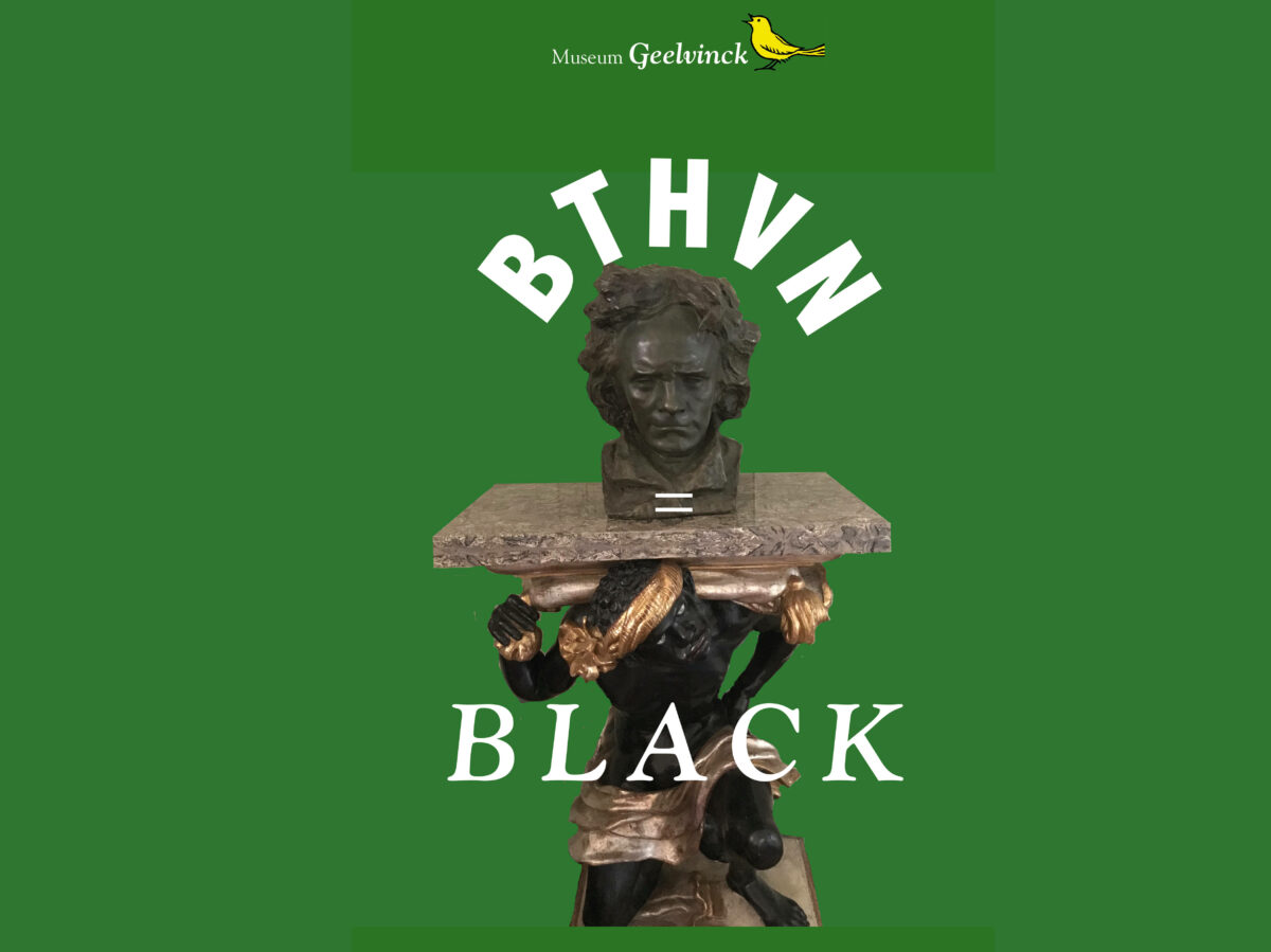 BTHVN = black videopodcastserie