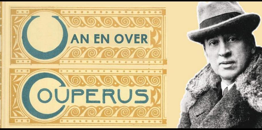 Couperus 13 nov