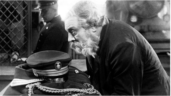 Der Letzte Mann Murnau